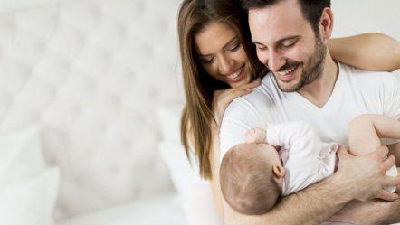 Comment s'occuper d'un bébé au quotidien?
