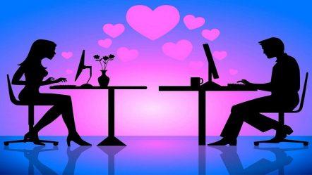 Trouver l'amour sur un site de rencontres, c'est possible ?