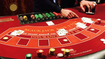 Comment débuter au blackjack ?