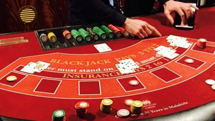 Comment débuter au blackjack ?