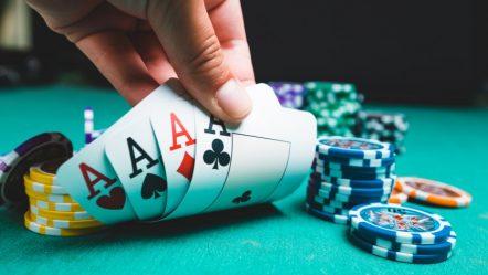 Pourquoi les gens jouent aux jeux d'argent ?